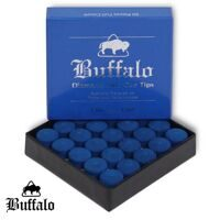 Наклейка для кия Buffalo Diamond Plus 13 мм 50 шт.