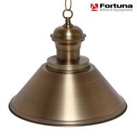 Светильник Fortuna Toscana Bronze Antique 1 плафон